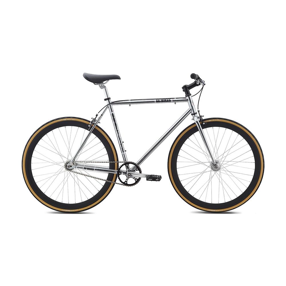 Se Draft Lite Single Speed Bike 2015 Triton Cycles