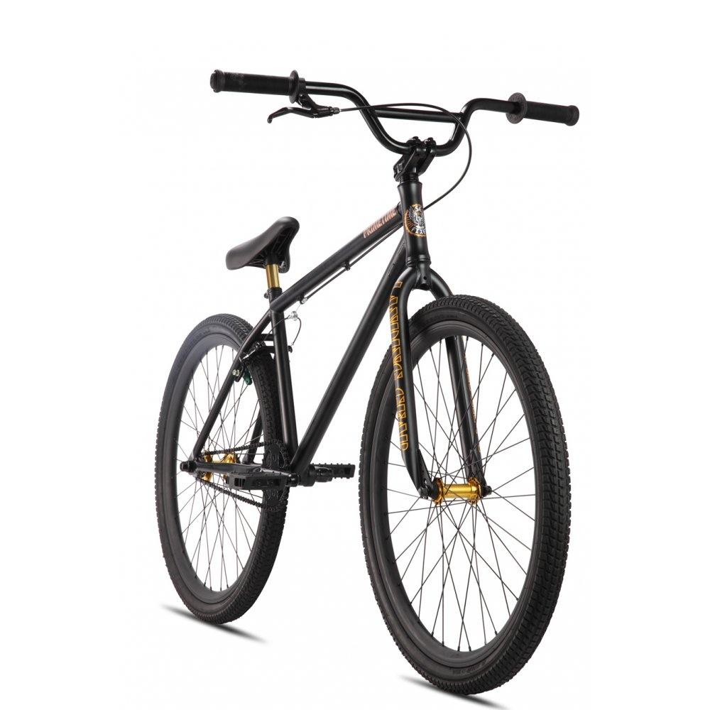 Bikes › Singlespeed › Se › Se Lager Single Speed Bike 2015 - Red ...
