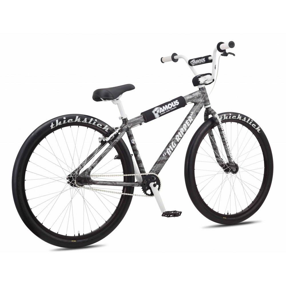 """SE Travis Barker x Famous Big Ripper 29"""" BMX Bike 2015 ..."""