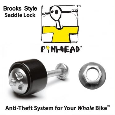 Seatpost Lock for Integral Collars