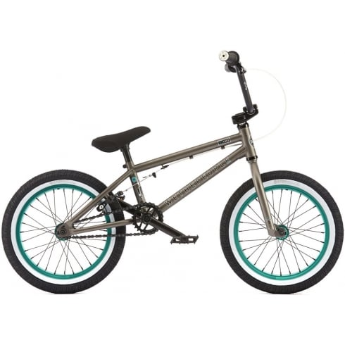 "Wethepeople Seed 16"" Alpha Series BMX Bike 2017"