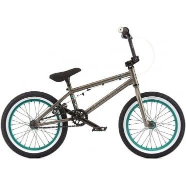 "Wethepeople Seed 16"" Alpha Series BMX Bike 2017"