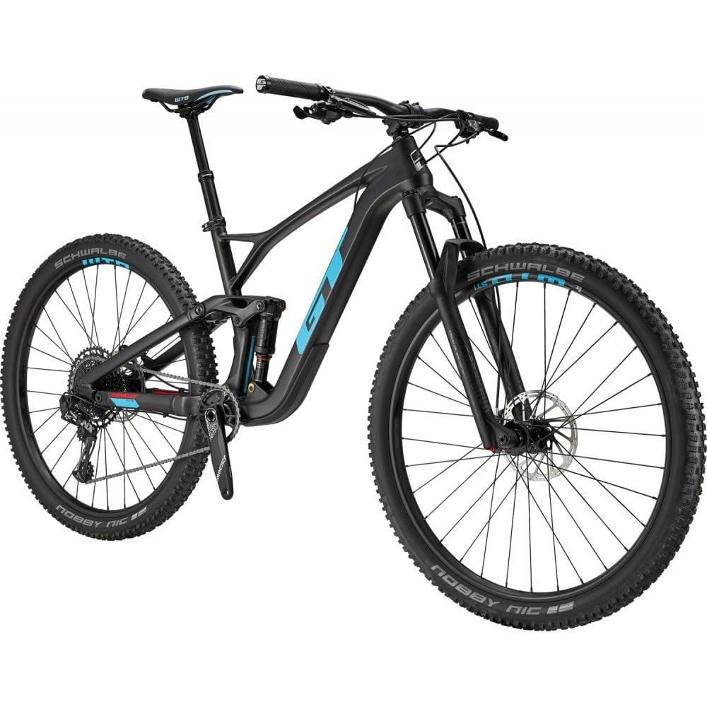 2da1e72e423 GT Sensor Carbon Elite Mountain Bike 2019 | Triton Cycles
