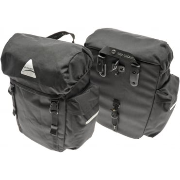 Seymour LX Pannier Bag Set