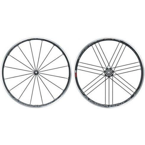 Campagnolo Shamal Ultra Dark Label Wheelset