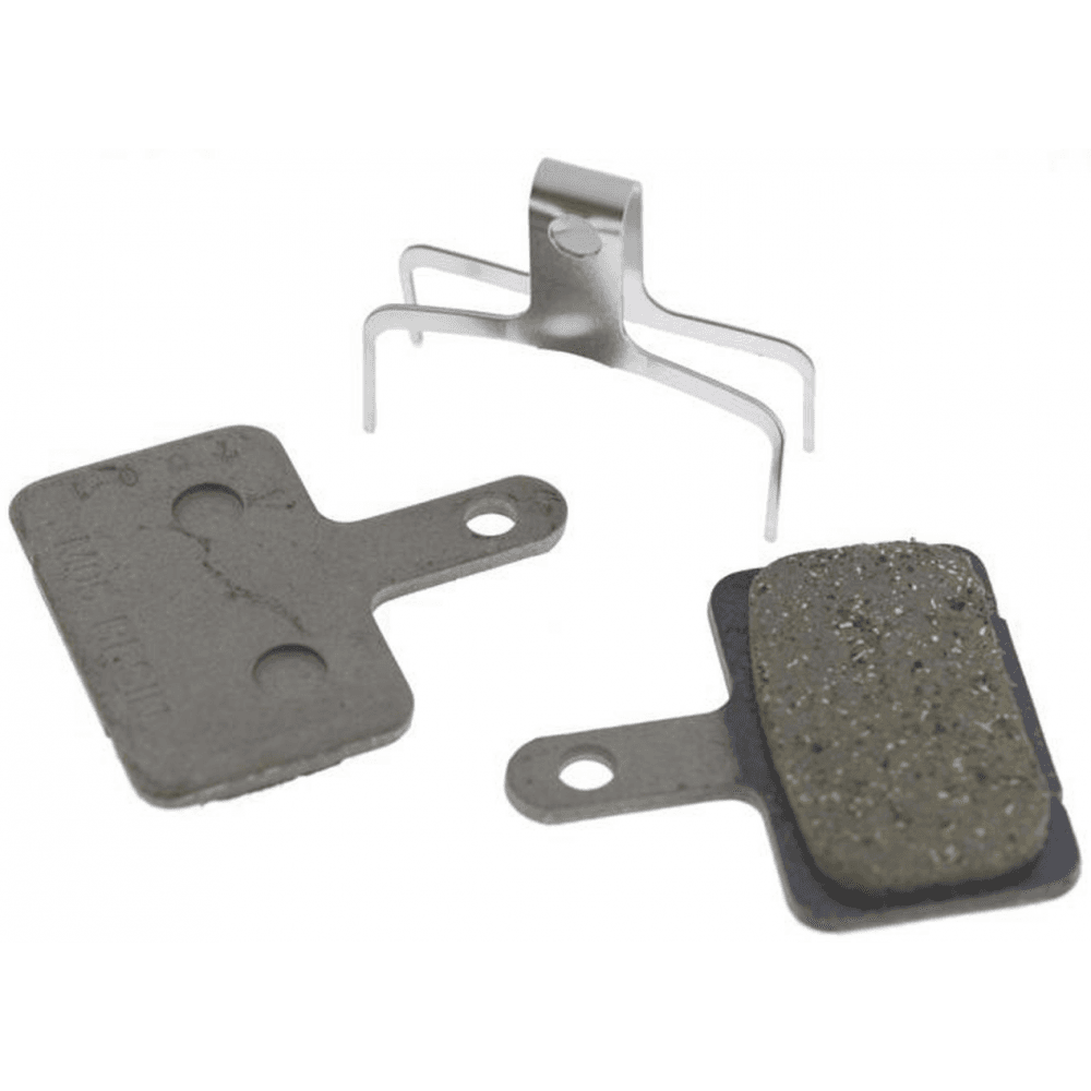 e95911f80ba Shimano BR-M515 M05 Resin Disc Brake Pads | Triton Cycles