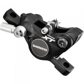 Shimano BR-M785 XT Disc Brake Calliper - Front or Rear Without Adapter