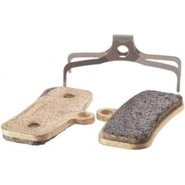 BR-M810 Saint Metal Disc Brake Pads