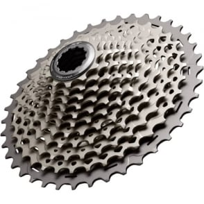 Shimano CS-M8000 XT 11-Speed MTB Wide Range Cassette