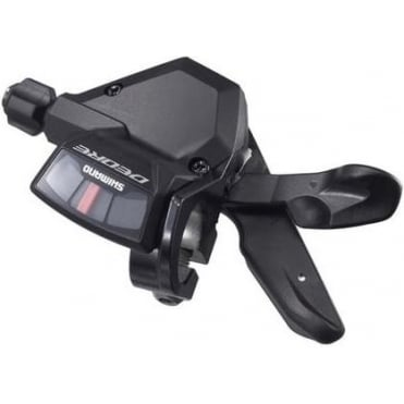 Deore SL-M590 9-Speed Rapidfire Plus Shifter