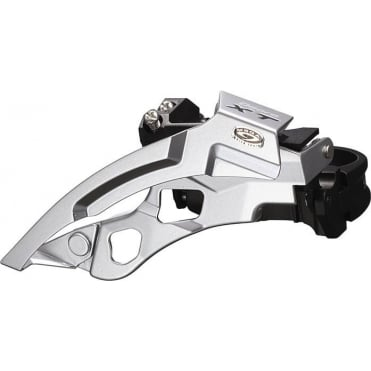 Shimano FD-M770 XT Front Derailleur ATB - Dual-Pull - Top-Swing Multi-Fit