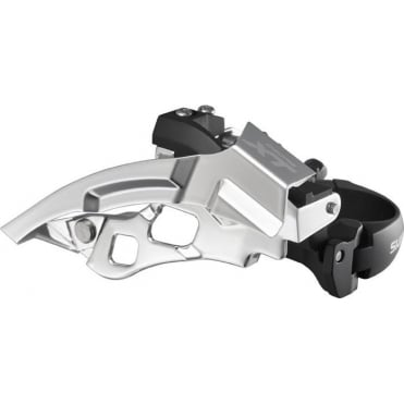 FD-T780 XT 10-Speed Triple Front Derailleur - Top Swing