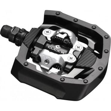 Shimano PD-MT50 CLICK'R Pedal - Pop-up mechanism