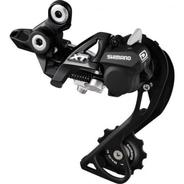 RD-M786 XT 10-Speed Shadow Design Rear Derailleur - GS - Top Normal