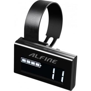 Shimano SC-S705 Alfine Di2 Information Display