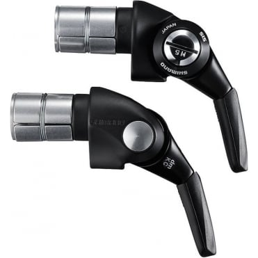 Shimano SL-BSR1 Dura-Ace 9000 Double 11-Speed Bar End Shifters