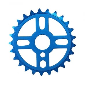 Shiner Eco 6061 AL 25T Sprocket