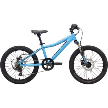 Shred 20 Kids Bike 2018
