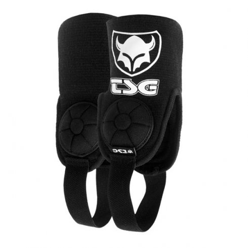 TSG Single Ankle Guard Pad