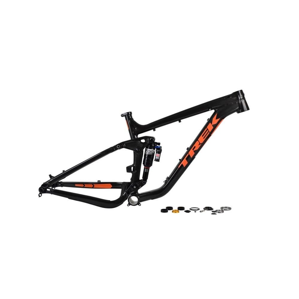 7b9608ddf90 Trek SLASH 27.5 AL Frameset 15.5 BK | Triton Cycles
