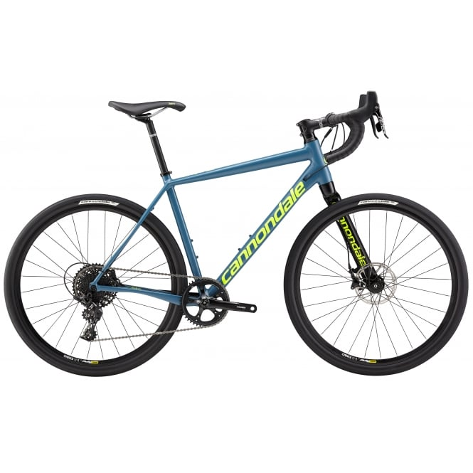 Cannondale Slate Apex Road Bike 2017