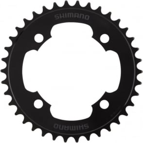 Shimano SM-MX70 DXR CR80 4-Bolt Chainring