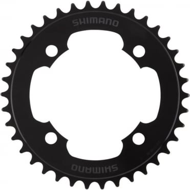 SM-MX70 DXR CR80 4-Bolt Chainring