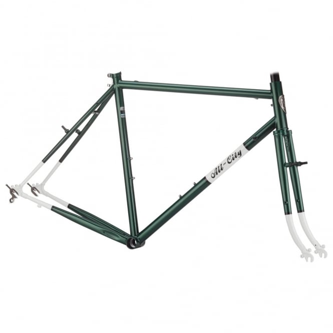 All City Space Horse Touring Frameset