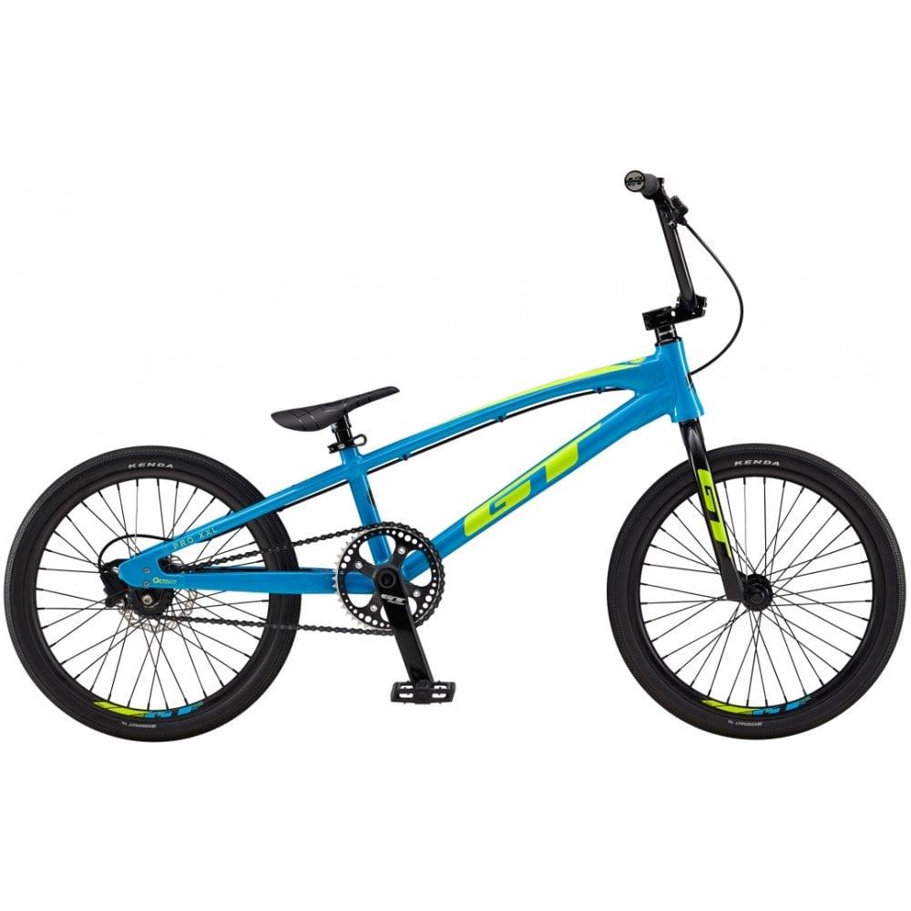 Speed Series Pro XXL Race BMX Bike 2019
