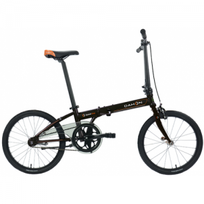 Dahon Speed Uno Folding Bike 2016