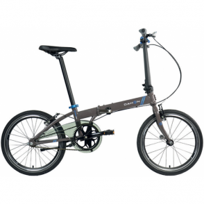 Dahon Speed Uno Folding Bike 2017