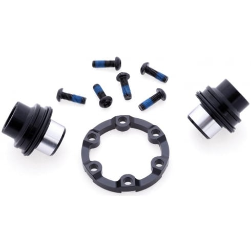 Halo Spin Doctor 6D Front Boost Kit