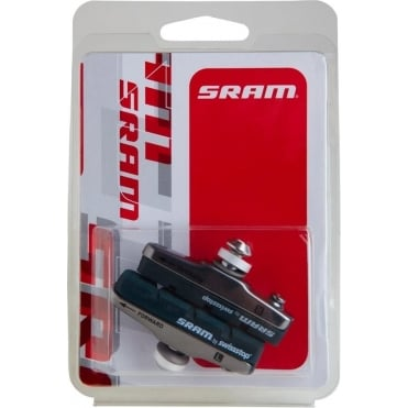 Sram Force Brake Pad/Holder Set