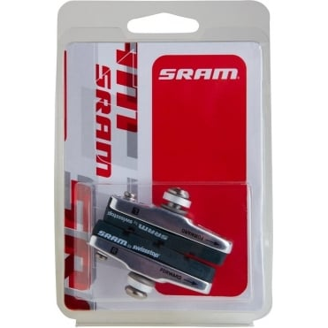 Sram RED Brake Pad/Holder Set