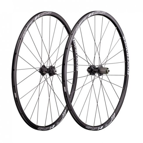 Bontrager SSR Disc 700c Clincher Road Wheel