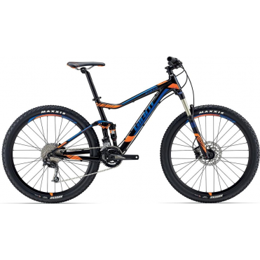 Stance 27.5 Mountain Bike 2017