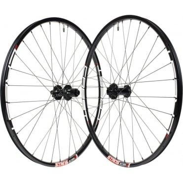 Stans Notubes Crest MK3 Wheelset