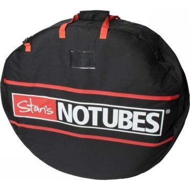 Stans Notubes Double Padded Wheel Bag