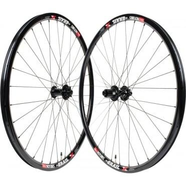 Stans Notubes Grail Comp Wheelset 2016