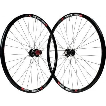 Stans Notubes Grail Comp Wheelset