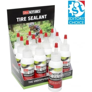 Stans Notubes The Solution Tyre Sealant 2oz Bottle - 12 Pack