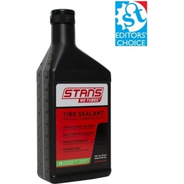 Stans Notubes The Solution Tyre Sealant - Pint