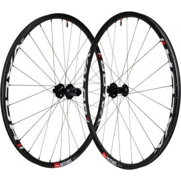 Stans Notubes Valor Pro Wheelset