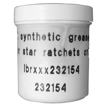 Star Ratchet Grease