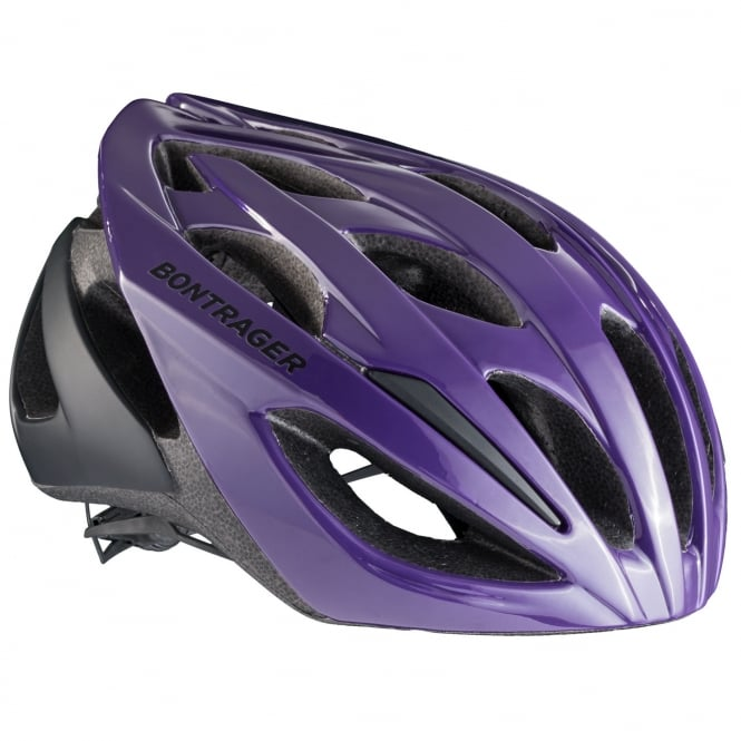 Bontrager Starvos Women's Road Bicycle Helmet 2018