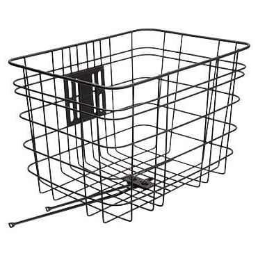 Steel Front Basket