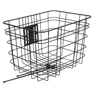 Electra Steel Front Basket