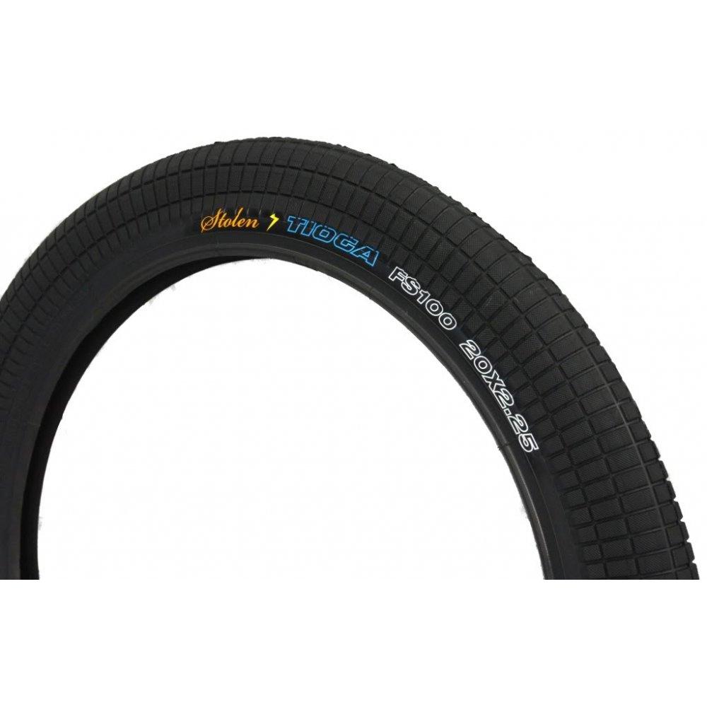 328e9c37063 Tap image to zoom. Tioga FS100 BMX Tyre - 20 quot  ...