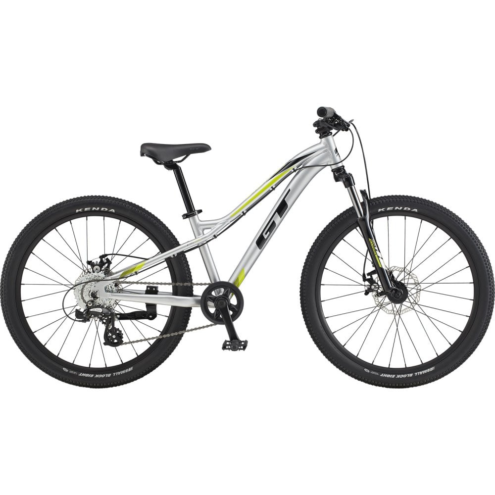 Gt Stomper Ace 24 Quot Kids Mountain Bike 2020 Triton Cycles