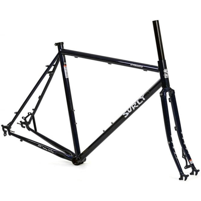 Surly Straggler Road Disc Frameset
